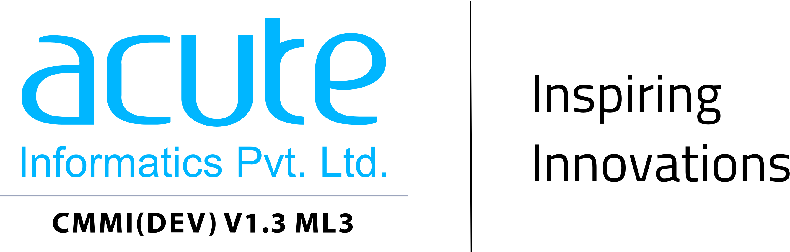 Acute Informatics Pvt. Ltd.